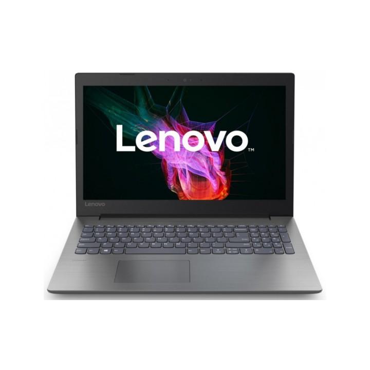 Ноутбук Lenovo Ideapad 330-15AST (81D600AYRA) Onyx Black