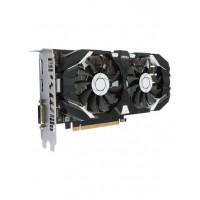 Видеокарта MSI GeForce GTX1050Ti 4GB, 128bit, DDR5 OC (GTX 1050 Ti 4GT OC)