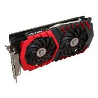 Видеокарта MSI GeForce GTX1060 6GB, 192bit, DDR5 (GTX 1060 GAMING 6G)