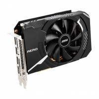 Видеокарта MSI GeForce RTX2070 8GB, 256bit, DDR6 Aero ITX (RTX 2070 AERO ITX 8G)
