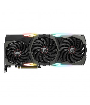 Видеокарта MSI GeForce RTX2080Ti 11GB, 352bit, DDR6 Gaming X Trio (RTX 2080 TI GAM X TRI)