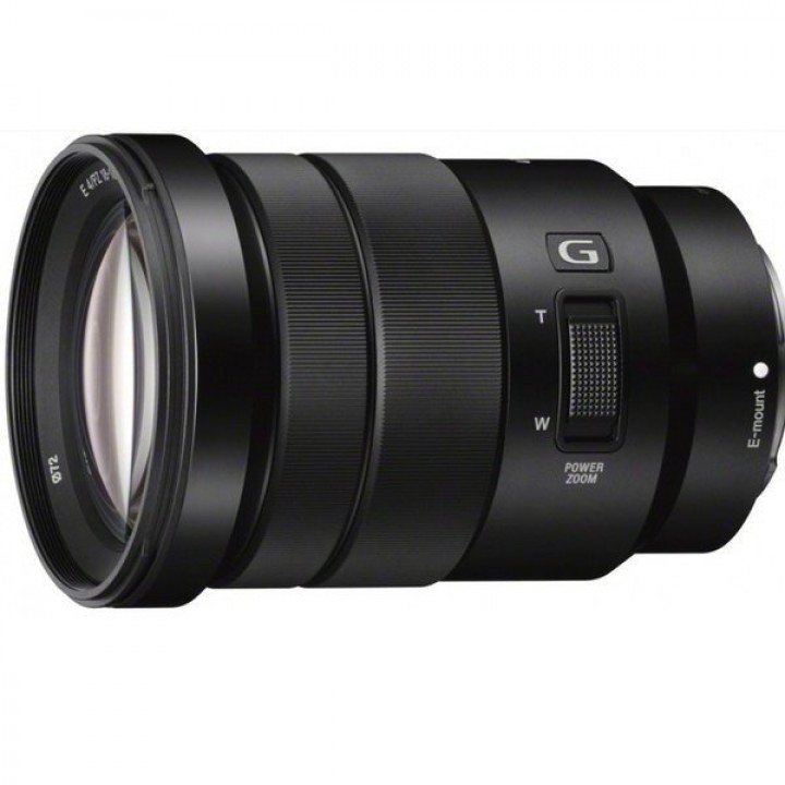 Объектив Sony 18-105mm, f/4.0 G Power Zoom для NEX (SELP18105G.AE)