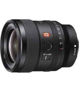 Объектив Sony 24mm f/1.4 GM для NEX FF (SEL24F14GM.SYX)