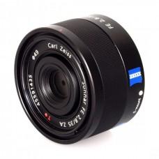 Объектив Sony 35mm f/2.8 Carl Zeiss для камер NEX FF (SEL35F28Z.AE)