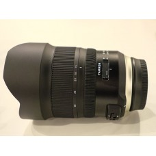 Объектив Tamron SP 15-30mm f/2.8 Di VC USD G2 для Canon