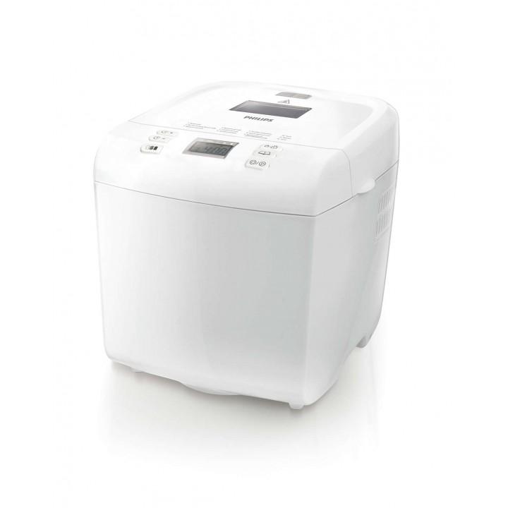 Хлебопечка PHILIPS HD9016/30 Белый