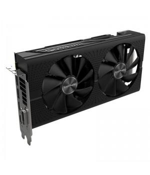 Видеокарта Sapphire Radeon RX 580 8GB, 256bit, DDR5 Pulse (11265-05-20G)