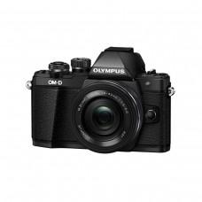 Системный фотоаппарат OLYMPUS E-M10 mark II Pancake Zoom 14-42 Kit