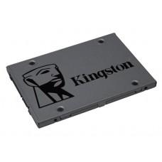 SSD UV500 240GB 2.5
