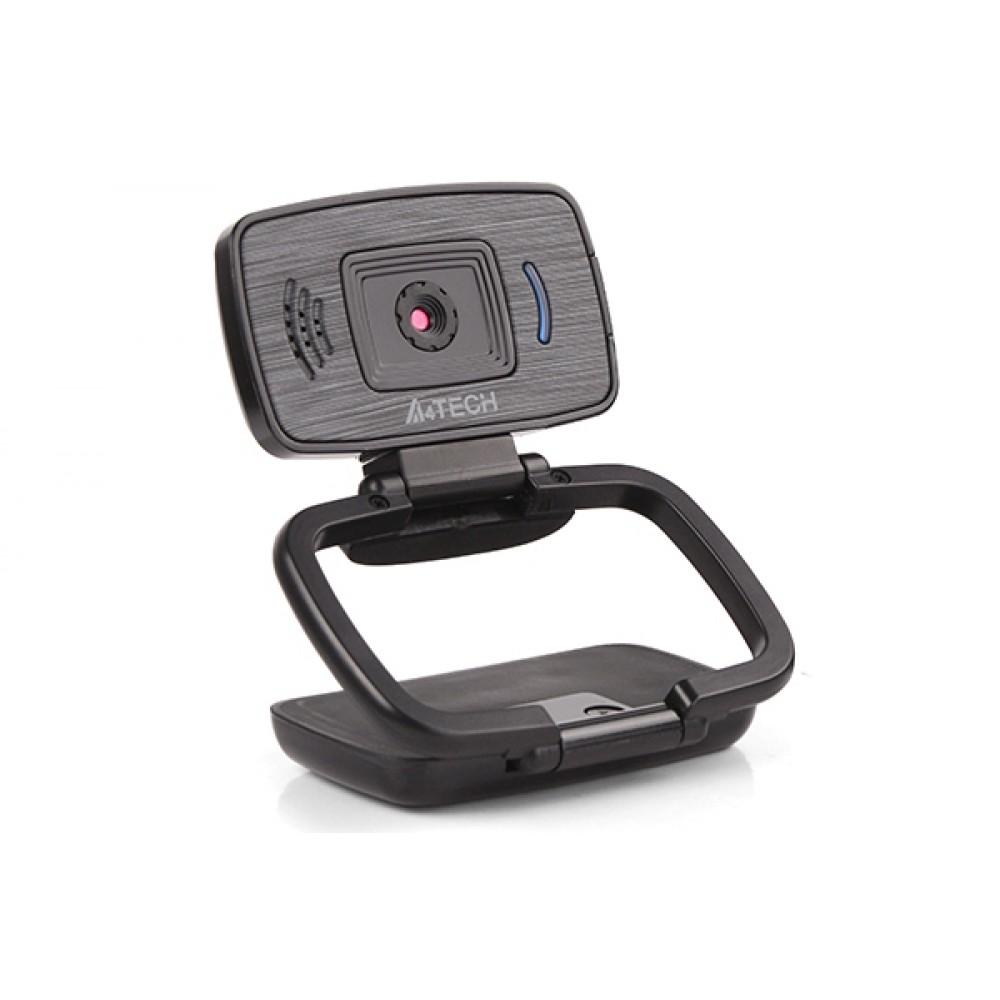 1c84ea283462 Веб-камера A4Tech PK-900H Full-HD USB 2.0 (4711421896191) Black ...