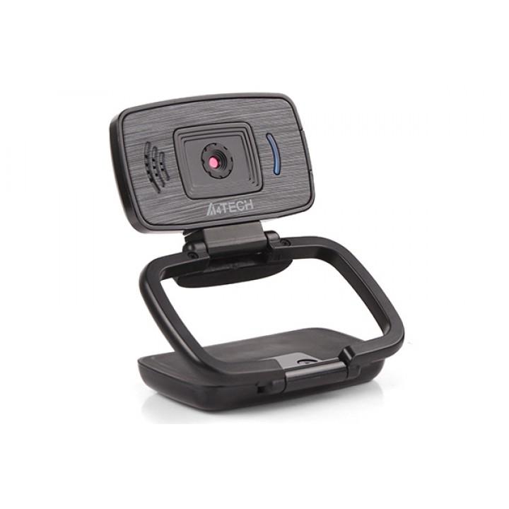 Веб-камера A4Tech PK-900H Full-HD USB 2.0 (4711421896191) Black