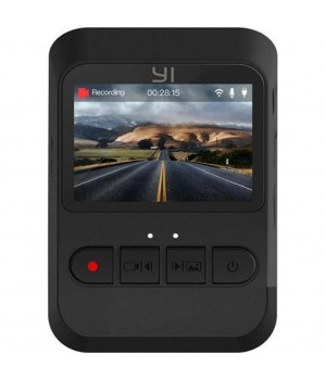 Видеорегистратор Xiaomi Yi Dash Mini Camera Black