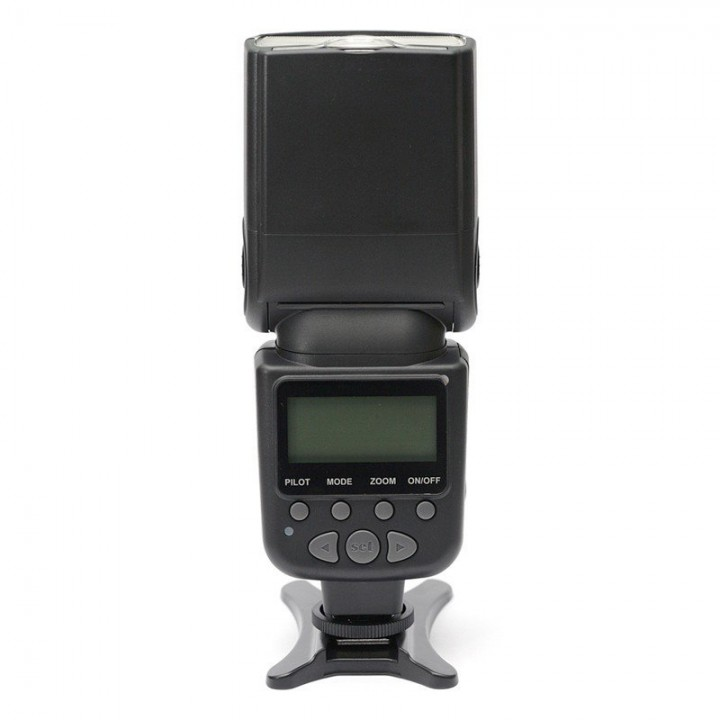 Вспышка Meike for Nikon 950 II