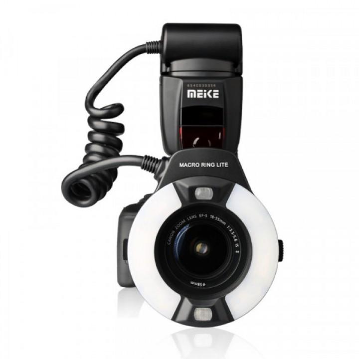 Вспышка Meike MK-14EXT Canon