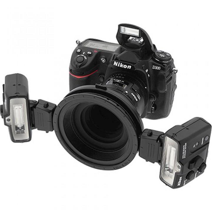 Вспышка Nikon R1 Набор беспроводных вспышек SB-R200 (FSA906BA)