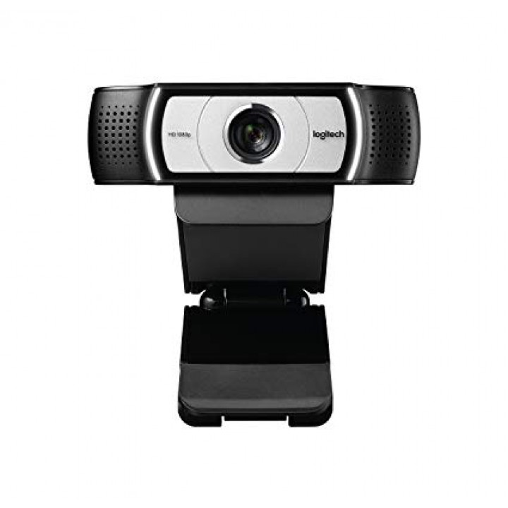 Веб-камера Webcam C930e (960-000972)