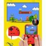 Игровая консоль XoKo Hey Boy Красная (XOKO НB-RD)